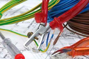 Особенности демонтажа электрической проводки